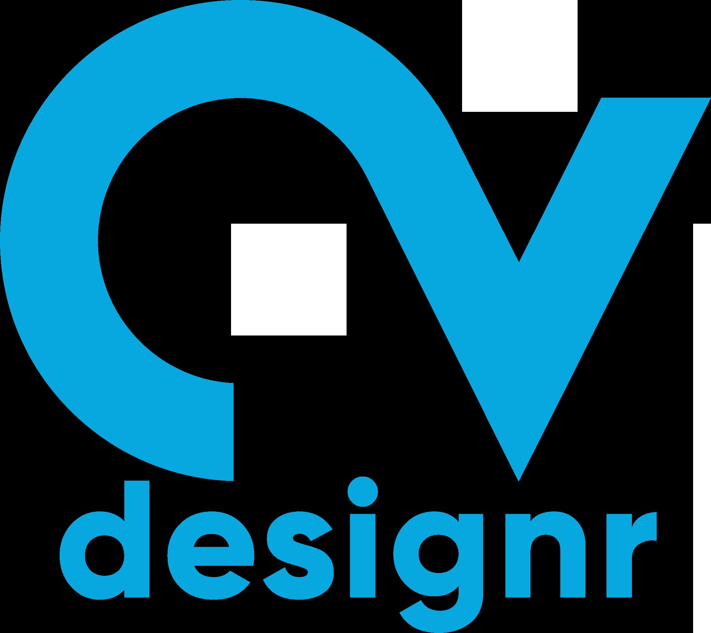 CVDesigner_LOGO